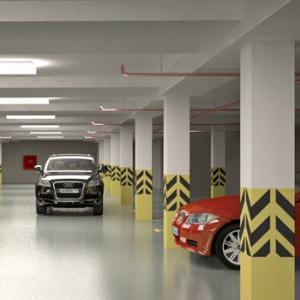 Автостоянки, паркинги Сызрани
