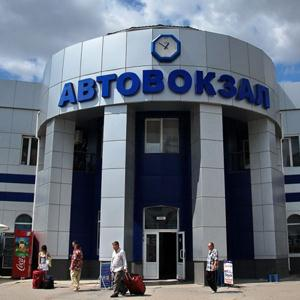 Автовокзалы Сызрани