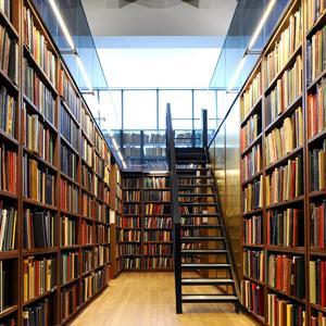 Библиотеки Сызрани