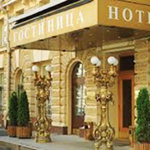 Гостиницы Сызрани