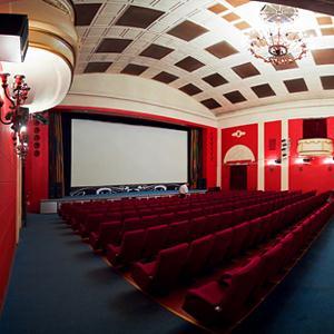 Кинотеатры Сызрани