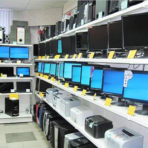 Компьютерные магазины Сызрани