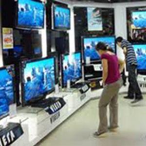 Магазины электроники Сызрани