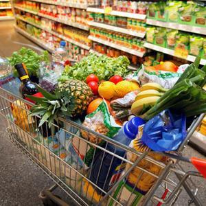 Магазины продуктов Сызрани