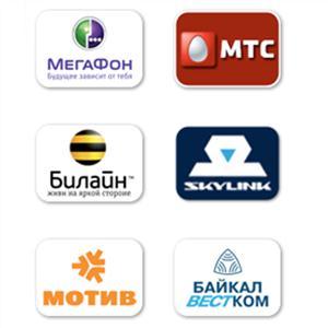 Операторы сотовой связи Сызрани