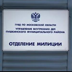 Отделения полиции Сызрани