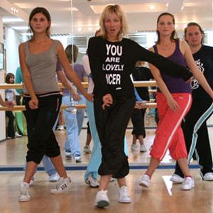 Школы танцев Сызрани