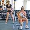 Фитнес-клубы в Сызрани