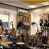 Музыкальные магазины в Сызрани