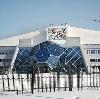 Спортивные комплексы в Сызрани