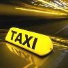 Такси в Сызрани