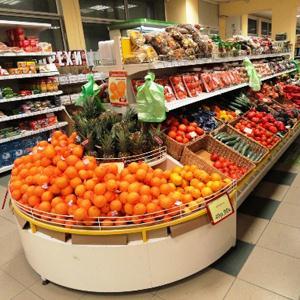 Супермаркеты Сызрани