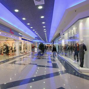 Торговые центры Сызрани