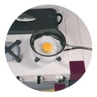 La Restourant Emporio - иконка «кухня» в Сызрани